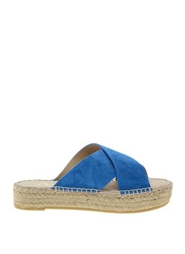 Paseart Ayakkabı Mavi